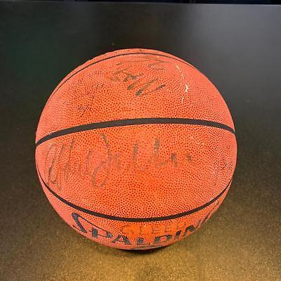 1b545b855a4 Balls - Kareem Abdul Jabbar Signed - 4 - Trainers4Me
