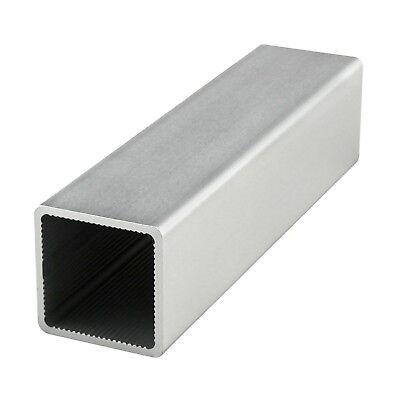 8020 Inc 1 X 1 Aluminum Quick Frame Square Tube Profile 9000 X 24 N