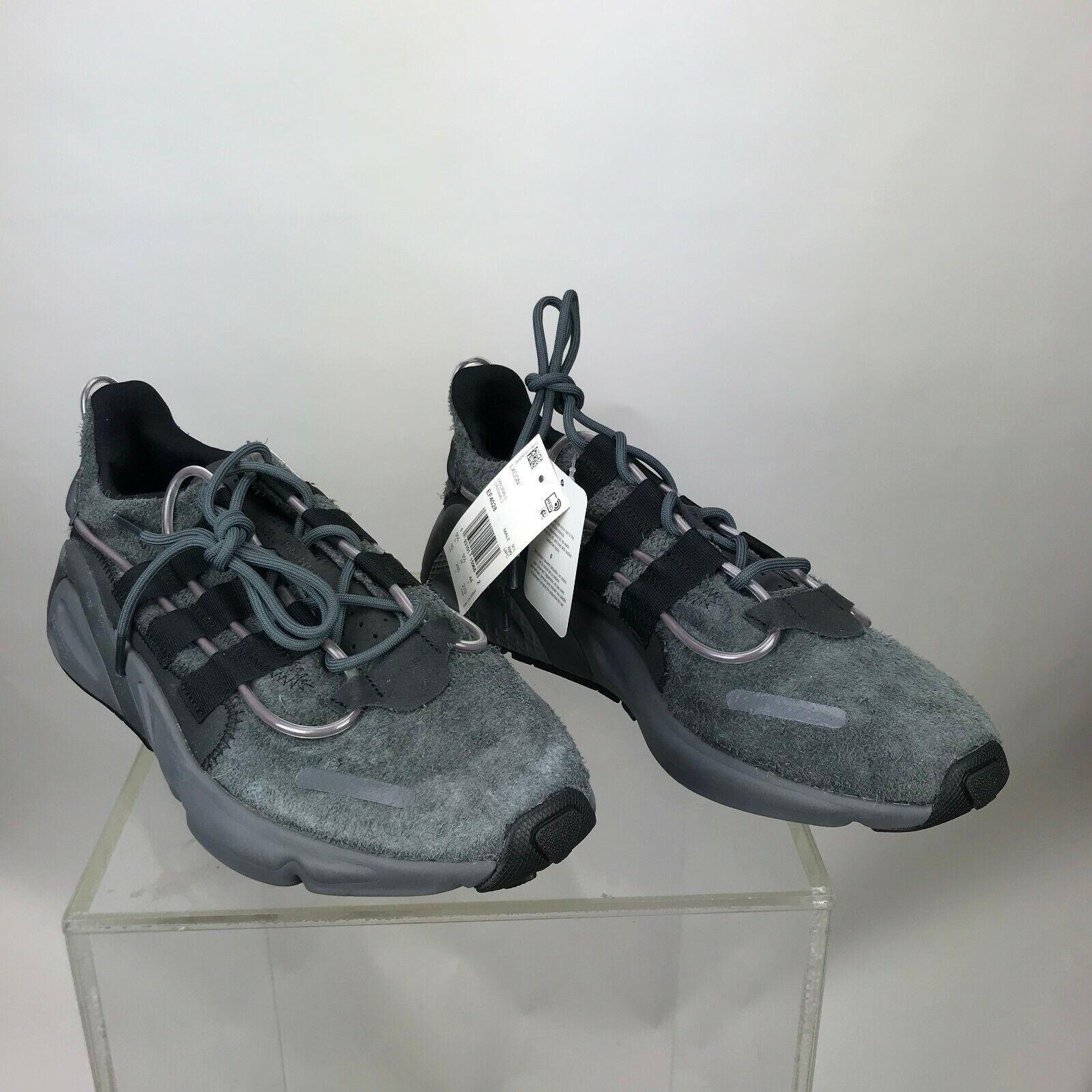 Adidas Originals LXCON Grey Men Lifestyle New Shoes running