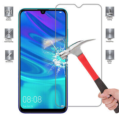 Tempered Glass Film Screen Protector For Huawei Y6 / Y6 Prime 2019 Mobile Phone