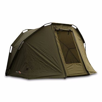 Cyprinus 'NEW' Mongoose 2 Man Bivvy