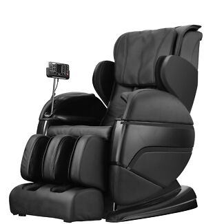 massage chair good guys. full body massage chair iyume 626 l shape massager good guys