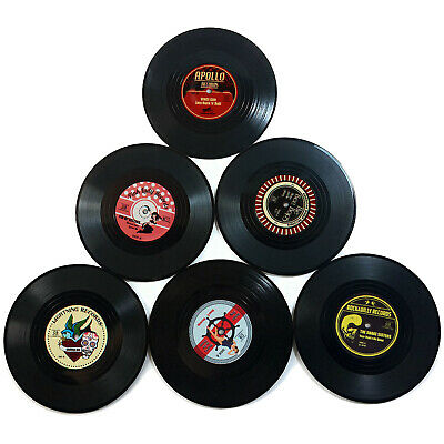 Absorbent Drink Coaster, Housewarming Hostess Gifts for New Home,Cool Gift Ideas ()