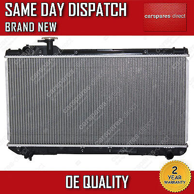 MANUAL RADIATOR FIT FOR A TOYOTA RAV 4 MK1 2.0 4WD / 2.0 16V 4WD 1997>2000 *NEW*