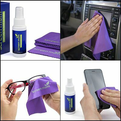 Screen Cleaner Kit- Best for Laptop, Phone Cleaner, iPad, Eyeglass, LED, LCD,