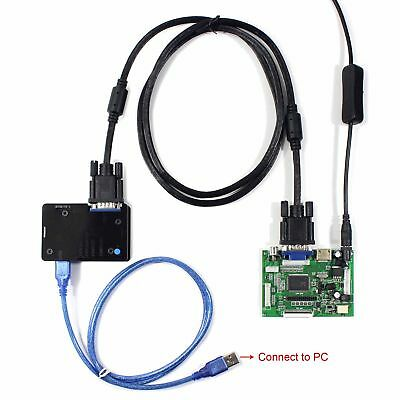 Usb Port Programmer For Lcd Drvier Rtd2660 Rtd2662 Rtd2668 Mstar 703 705 Ask