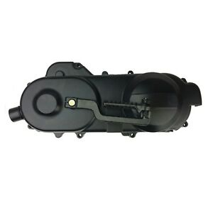 50cc Short Case DRIVE COVER for SCOOTERS -chinese 139QMB engine GY6 - 16.5