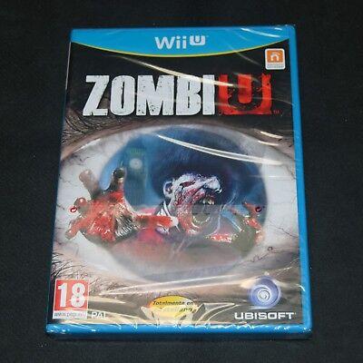 Wii U - Zombi U (Precintado) comprar usado  Enviando para Brazil