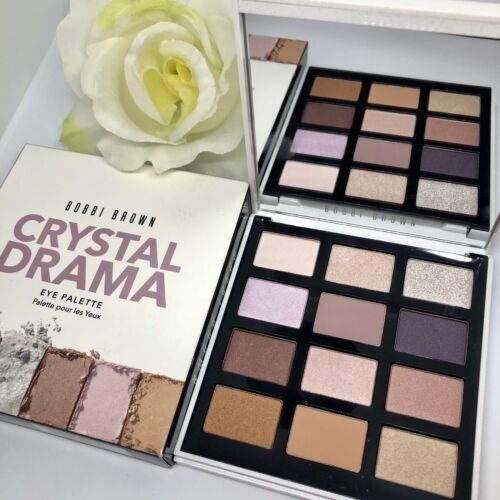 BOBBI BROWN Nude Drama Eyeshadow Palette