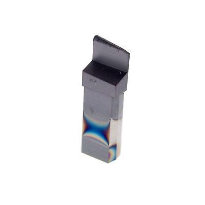 Thinbit Carbide Grooving Insert Lgt063d2rfre Tialn 10 Pcs