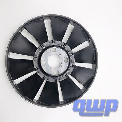New Radiator Cooling Fan Blade 325-50711 For Chevy Trailblazer Ascender Rainier