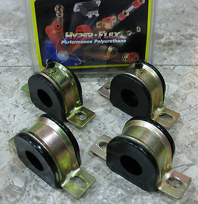 Front Stabilizer Sway Bar Bushing Set Kit 67-91 Chevy GMC Truck 35175 1 1/16 1 Stabilizer Bar Bushing
