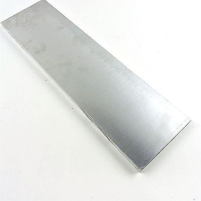 1 Thick Aluminum 6061 Plate 5 X 21 Long Sku 140513