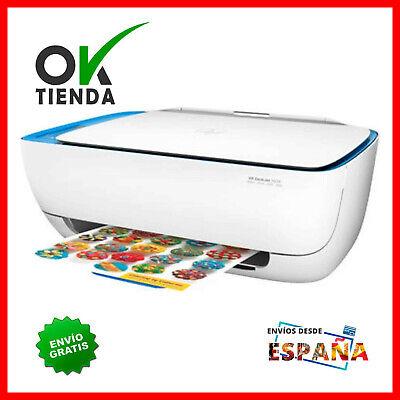[PROMO] impresora HP Deskjet 3639 (multifunción: copia, escáner, wifi, usb) #1