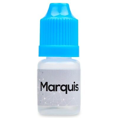 Elevation Chemicals Marquis Simons A B Reagent Testing Kit Three 5ml Bottles