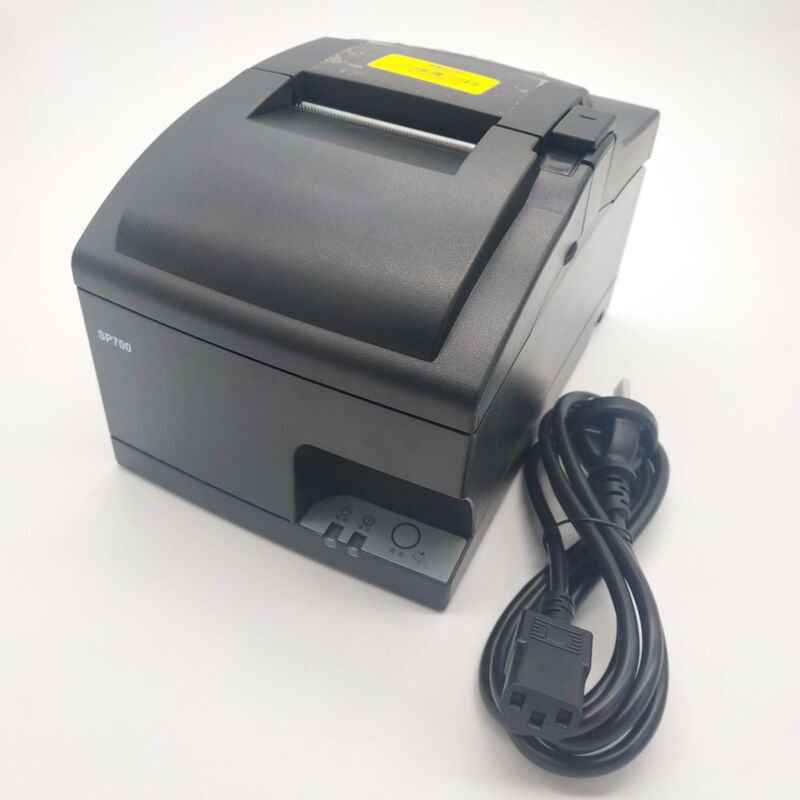Lable Printer for Star Micronics SP700 SP760M with USB Impact Receipt Printer
