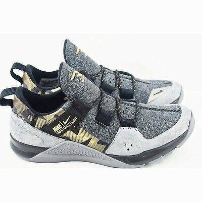 Nike Tech Trainer RW Mens Size 8.5 Cross Training Shoes Wilson AV6257 070