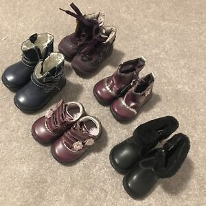 Infant  shoes and boots