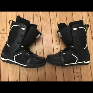 Ride Orion snowboard boots size 12