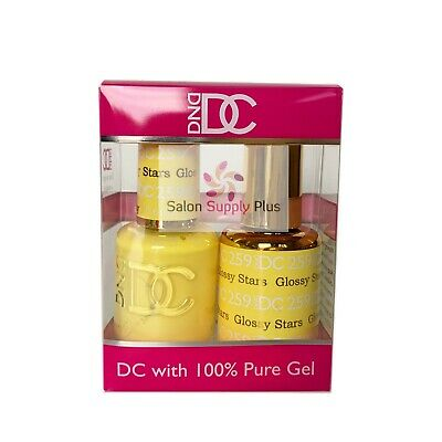 DND DC Daisy New 2019 Collection  - 259 GLOSSY STARS -