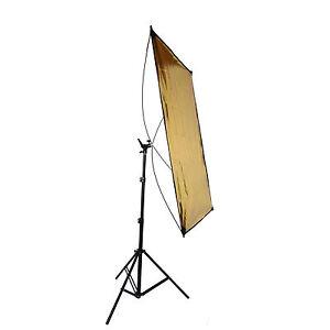 REFLECTOR-BANDERA-2en1-PLATA-ORO-70x110-TR-PODE-240-cm