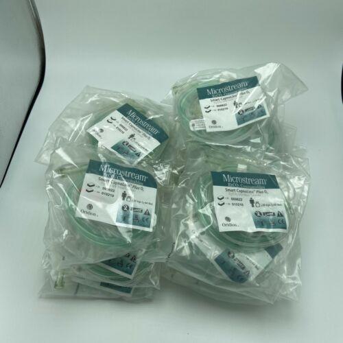 Microstream Smart CapnoLine Plus O2/CO2 Oral Nasal Cannula - REF 009822/010210
