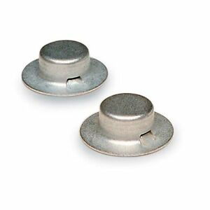 Tie Down 86310 Galvanized Pal Nuts For Trailer Roller Shafts 5/8