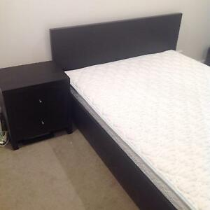 Double Bed Mona Vale Pittwater Area Preview