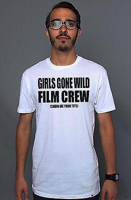 Halloween Costume Shirt Funny This Is My Costume Girls Gone Wild White Shirt (Girl Gone Wild Halloween Costume)