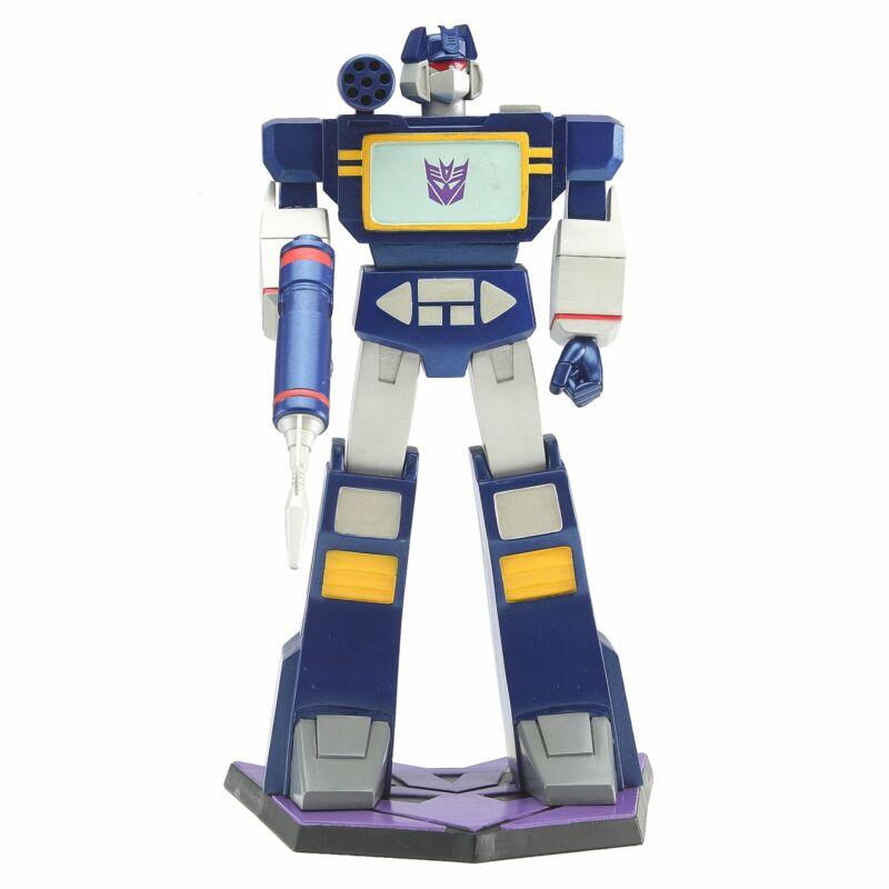 Transformers Soundwave By PCS Collectibles