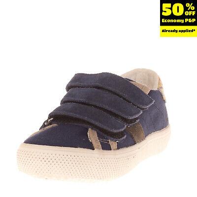 D.A.T.E. KIDS Canvas Sneakers EU 24 UK 7 US 7.5 Dirty Look Floral Print Trim