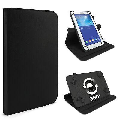 Smart Case für ASUS MeMO Pad 10 ME102A schwarz Schutz Hülle Tasche