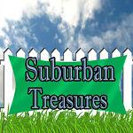 Suburban Treasures