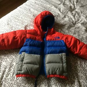 Manteau North face 2 ans