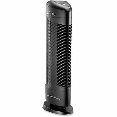 Envion Ionic Pro Turbo Air Purifier f/Med-LG Rooms Black TA5