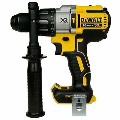 New Dewalt Dcd996b Brushless 20v 20 Volt Lithium Ion 12 Hammer Drill