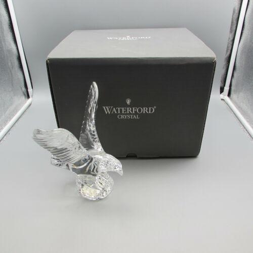Waterford Crystal Eagle Figurine
