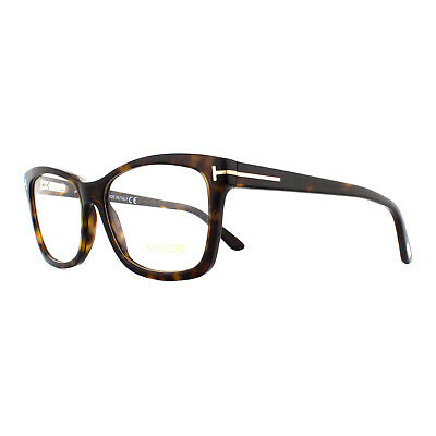 Tom Ford Glasses Frames FT5424 052 Dark Havana 55mm Womens