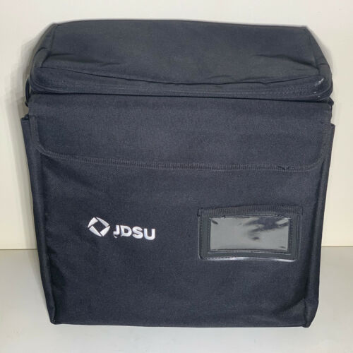 JDSU Deluxe Storage Carry Bag - for HST 3000, DSMA 6300, ONX 580