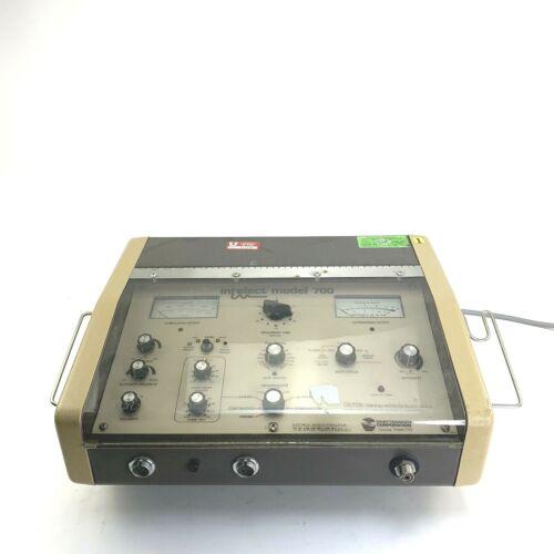 Chattanooga Intelect Model 700 Ultrasound Generator