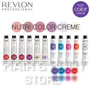 image is loading color immediate nutri colour revlon professional nutricolor hydrates - Nutri Color Creme Revlon