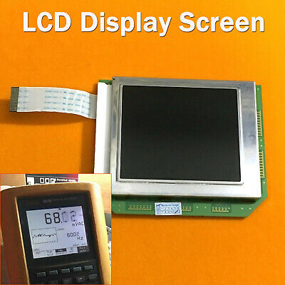 Lcd Display Screen Panel Replace Spare Parts For Fluke 867b Graphical Multimeter