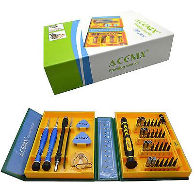 For Computer Tablet Phone iMac Macbook Pro BT 8921 Screwdriver Tool Kit Set UK