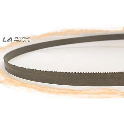 64 5-4 X 12 X .025 X 1014n Band Saw Blade M42 Bi-metal 1 Pcs