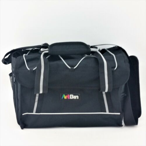 ArtBin Art Supply Shoulder Tote Bag- Art Bin Supply Organization- Cross Body Bag