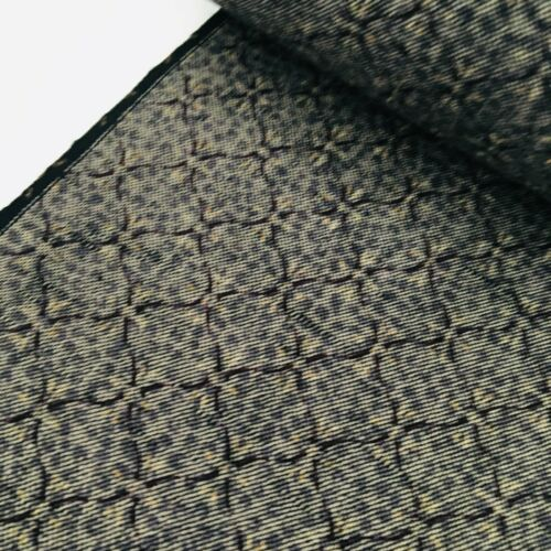Beauty Wool UnUsed Bolt BY THE YARD Japanese Kimono Fabric High Quality BW16
