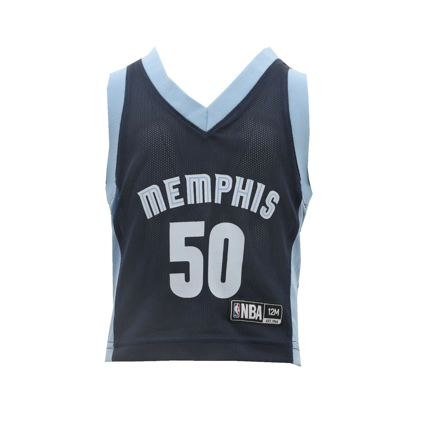 Details about Memphis Grizzlies NBA Official Baby Infant Size Zach Randolph  Jersey New Tags fcbf6bf0c