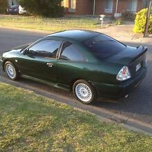 1999 Mitsubishi Lancer Coupe Edwardstown Marion Area Preview
