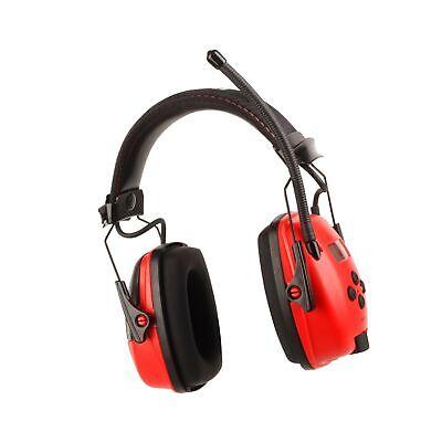 Honeywell Sync Digital Amfmmp3 Radio Earmuff Rws-53012