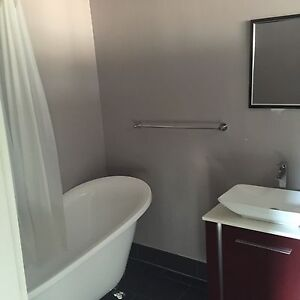 Room available with renovated ensuite and balcony close to rail Booval Ipswich City Preview